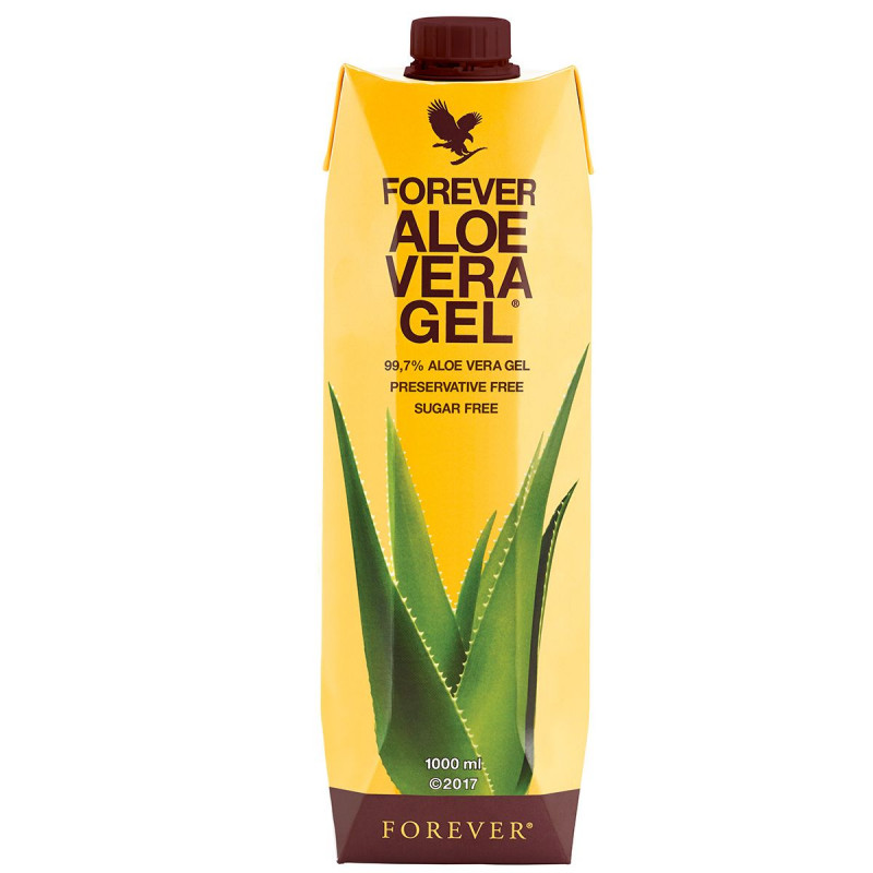 Gel Aloe Vera