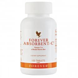 Forever Absorbent-C (Vitamina C)