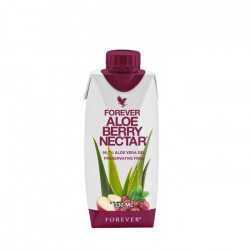 Forever Aloe Berry Nectar 330 Ml